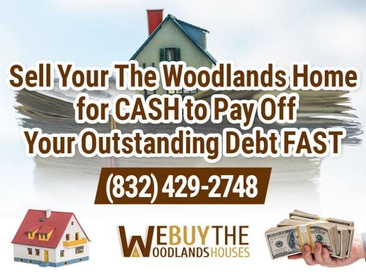 the woodlands bankruptcy