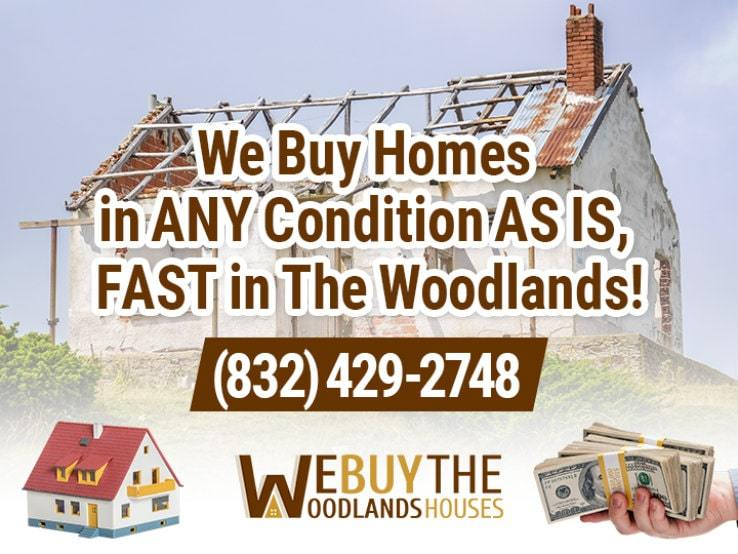 the woodlands costly repairs