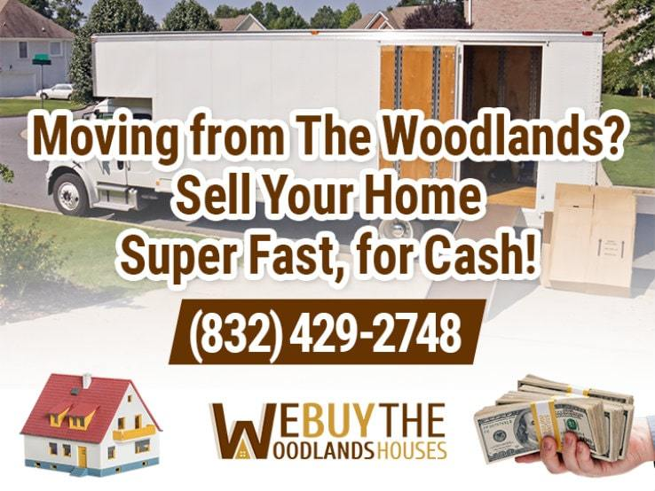 the woodlands moving